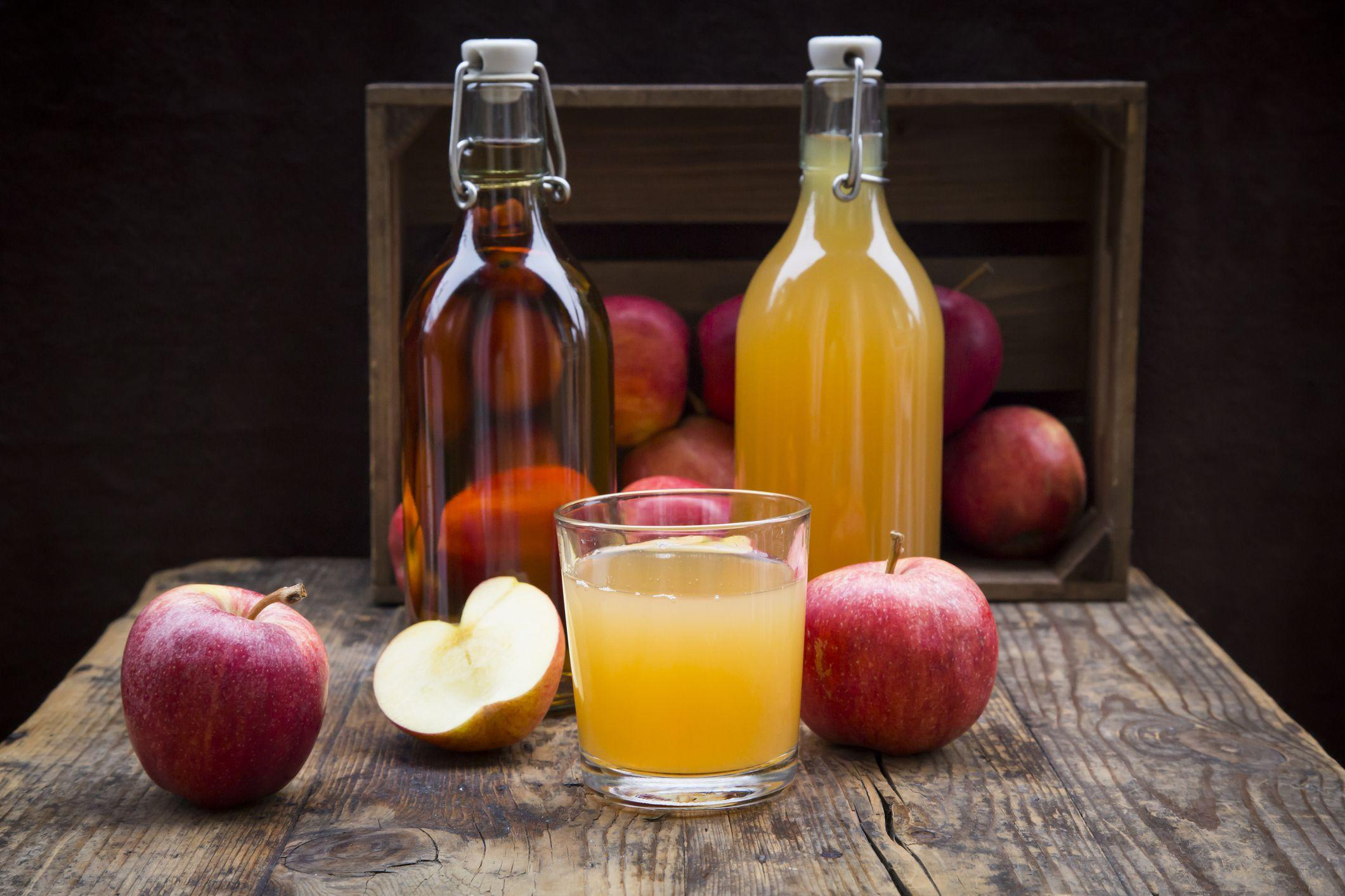 difference between cider and juice - HD2121×1414