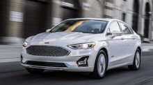 Why Ford's Revamped 2019 Fusion Says a Lot About Its CEO