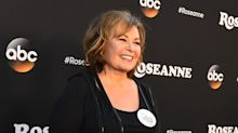 Roseanne says she's 'lost everything' after being sacked from show for racist tweet