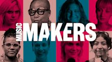 'That is my voice and no one else can define it': Meet this year's MusicMAKERS raising their voice for gender equality