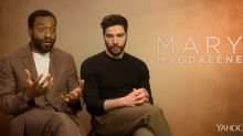 Chiwetel Ejiofor: Racial and gender discrimination needs to be 'attacked' (exclusive)