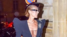 Celine Dion hits back at body shamers after weight loss
