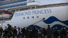 Diamond Princess cruise passenger speaks out on coronavirus quarantine: 'It's heartbreaking'