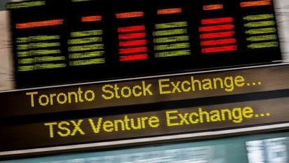 TSX stock futures point to higher open