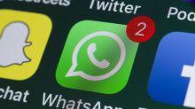 Pink statt Grün? So ändern Sie die Farbe des WhatsApp-Logos