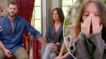 The Bachelor fans fume over Bella Varelis' psychic scene