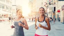 Hot weather fitness mistakes we're all making