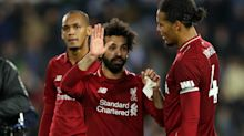 Liverpool star Salah never worried by goal drought