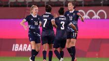 Team GB vs Australia, Tokyo 2020 women's football: live score and latest quarter-final updates