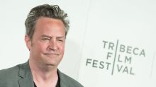 Matthew Perry sets the record straight after worrying fans with tweet about getting 'kicked out of therapy'