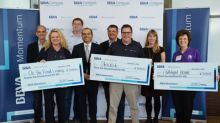 Second annual BBVA Momentum in U.S. a wrap with Dallas-based On the Road Lending taking home $75,000 prize