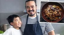 Adam Liaw shares 'ancient technique' to restaurant-quality stir-fry