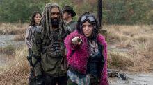 The Walking Dead showrunner teases return of Lauren Cohan's Maggie