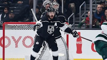 Drew Doughty laments 'most embarrassing' stretch of NHL career