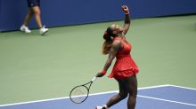 US Open day 10: Serena Williams and Dominic Thiem power through in New York