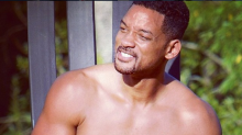 Will Smith podría convertirse en el genio 'Aladdin'