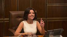 Julia Louis-Dreyfus corona su batalla más personal con una nominación al Emmy que podría hacer historia