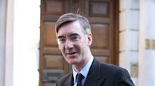 Jacob Rees-Mogg issues style guide of banned words and grammar instructions to office staff