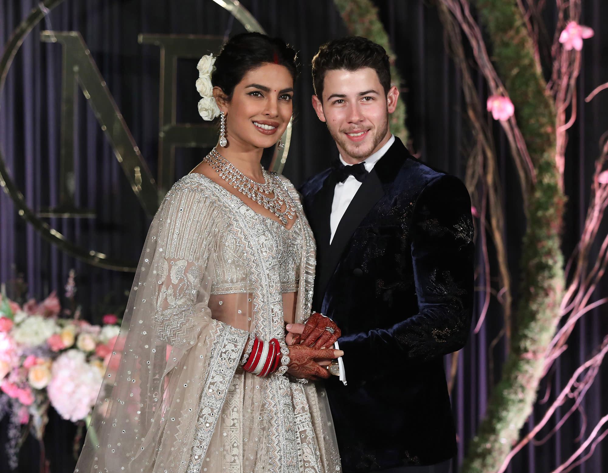 Joe Jonas Says Brother Nick Jonas And Wife Priyanka Chopra Are A