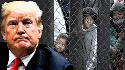 Trump administration defends asylum crackdown