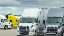 Echo Global Logistics Adds TruckPark Parking Services