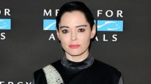 Rose McGowan claims she was offered $1 million to keep Weinstein allegations quiet the day before NYT exposé
