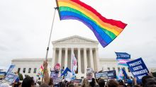 Supreme Court unanimously rules Catholic foster agency can turn away gay couples