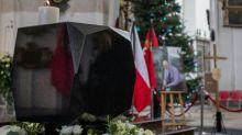 Polen nehmen Abschied von ermordetem Danziger Bürgermeister Adamowicz