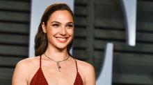 Gal Gadot Joins 'Wreck-It Ralph 2' Voice Cast