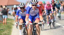 Tour de France - Tour de France: Stefan Küng (Groupama-FDJ) non partant