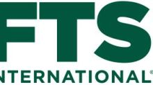 FTS International, Inc. Introduces Machine Health Automation Technology to Global Manufacturing Leaders