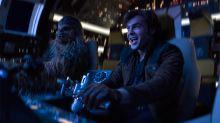 'Han Solo' se estrenará en el Festival de Cannes ¡donde nació Star Wars!