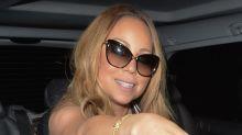 Mariah Carey en 6 fotos desopilantes