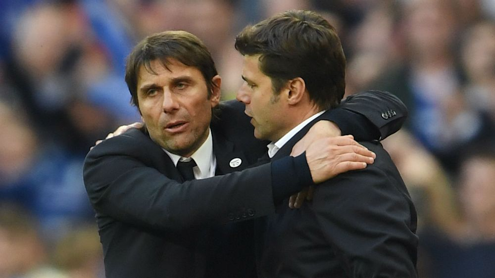 Pochettino: Tottenham dominated Chelsea