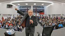 #Verificamos: É falso que Lula pretende se tornar pastor evangélico e construir catedral no Brasil