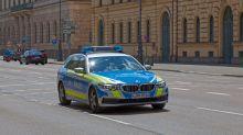 Humor in Krisenzeiten: Deutsche Polizei kann auch anders