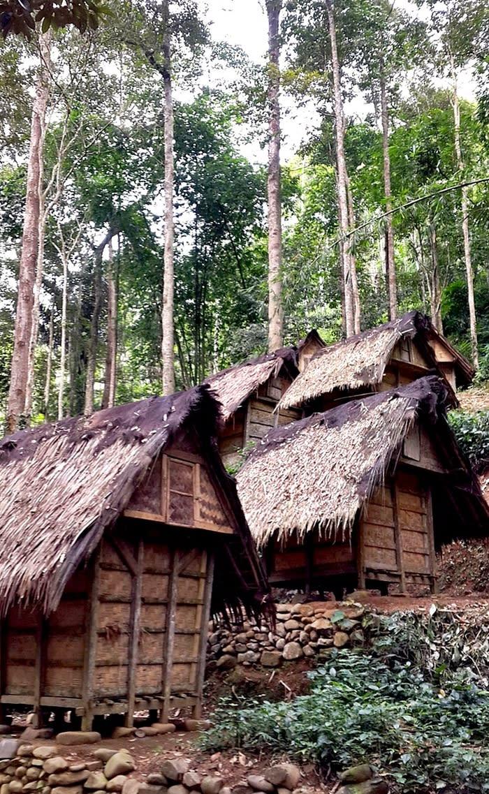 7 Unique Villages To Visit In Indonesia