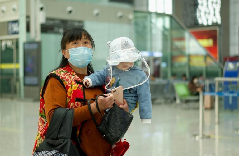 China reports 67 new imported coronavirus cases