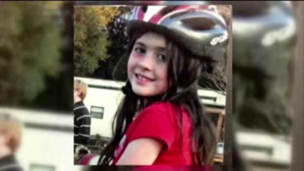 No bail for man charged in Florida girl's death