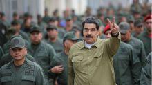 """Nicolás Maduro, tras los dichos de Alberto Fernández: """"Quien diga que Venezuela es dictadura es estúpido"""""""