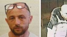 Urgent police appeal for man with 'devil gremlin' tattoo after teenager violently raped