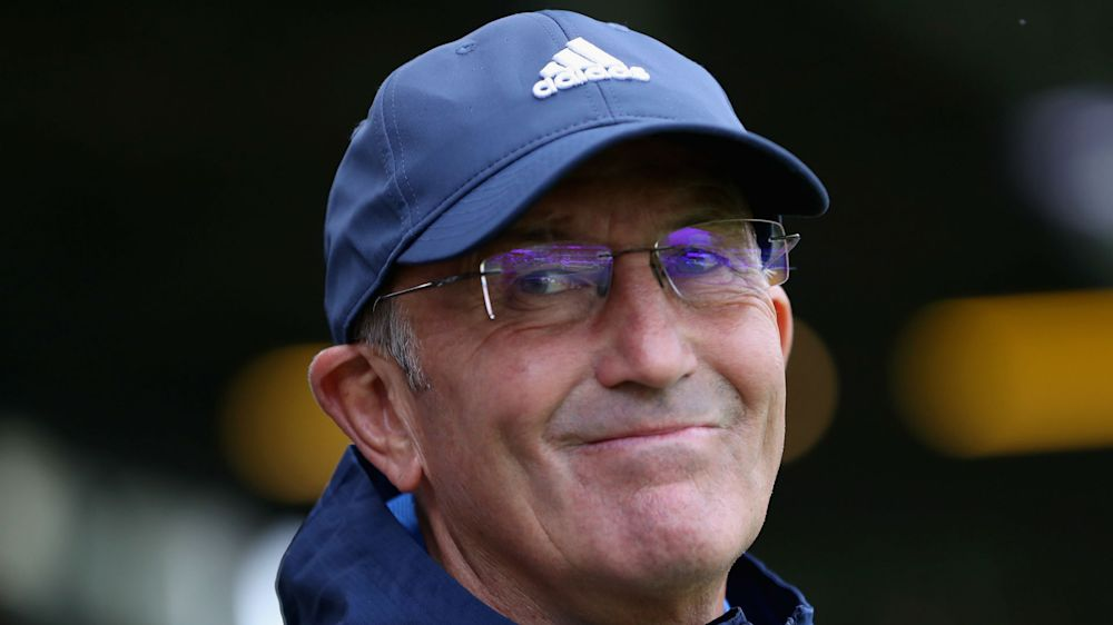 West Brom boss Pulis dismisses Wales links