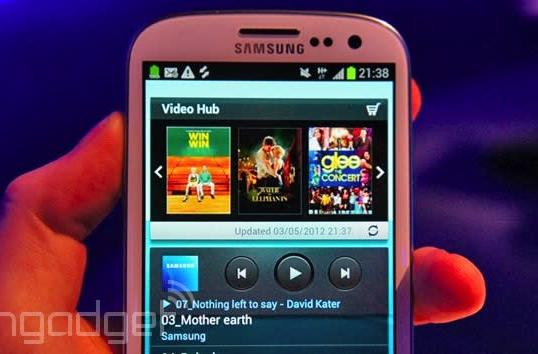 Samsung is reportedly returning to mobile video with a new service
