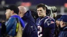 Brady logra su primer triunfo con Buccaneers; pierde Newton; marca de Wilson