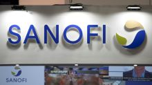 Sanofi says on track to regain solid position in cancer drugs