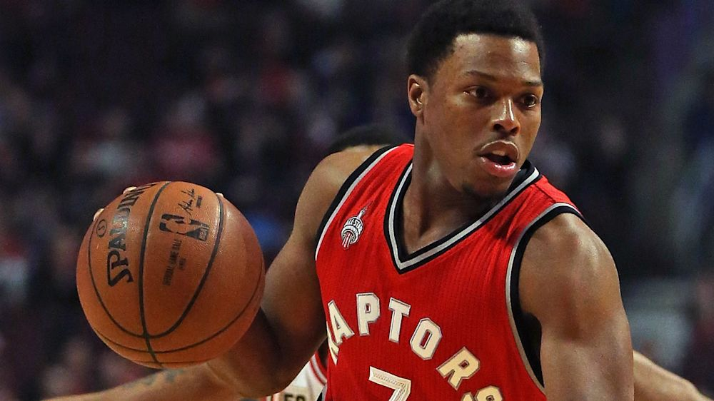 NBA free agency: Kyle Lowry's new deal with Raptors worth $100 million