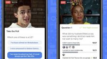 Facebook fires shots at YouTube with new poll and gaming creator tools