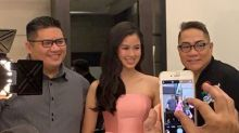 Kisses Delavin inks a deal with Triple A Management
