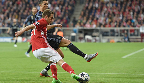 "Champions League: Lahm: ""... das gilt es zu vermeiden"""