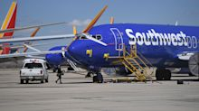 Airlines hit with major problem, Cable One makes major acquisition, Johnson & Johnson rejects report